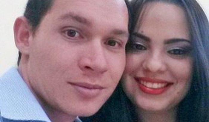 Casamento Viviane e José Henrique