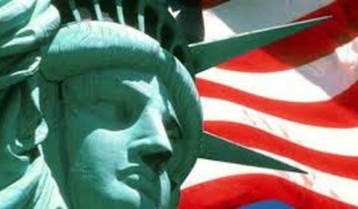Intercâmbio EUA