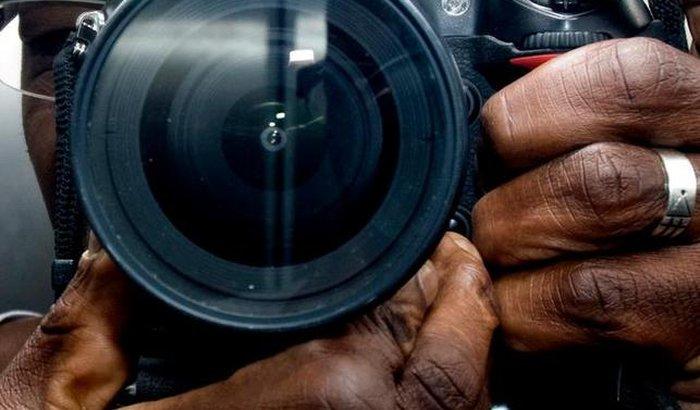 Recuperar equipamento fotográfico furtado
