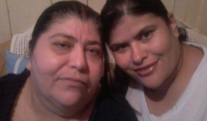 Ajuda para minha mãe