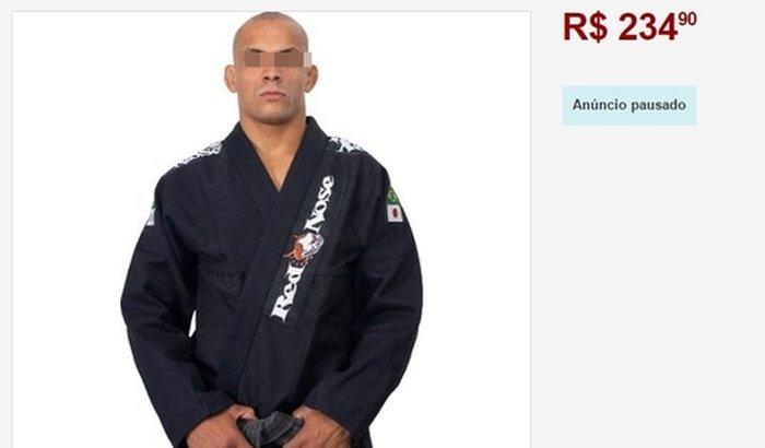 Comprar um Kimono para Jiu-Jitsu