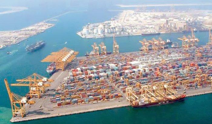 Vaquinha para construir o porto de Mariel no Brasil.