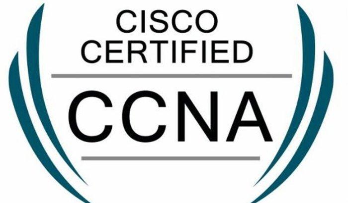Tirar a certificação CCNA R&S
