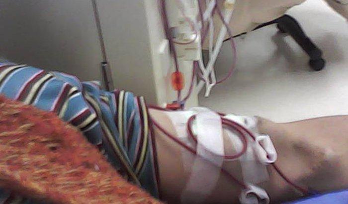 Salve uma vida.. q está ainda VIVA e q precisa buscar seu doador