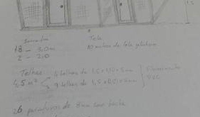 FAZER 2 CANIL NO LAR TEMPORÁRIO DA PAAP