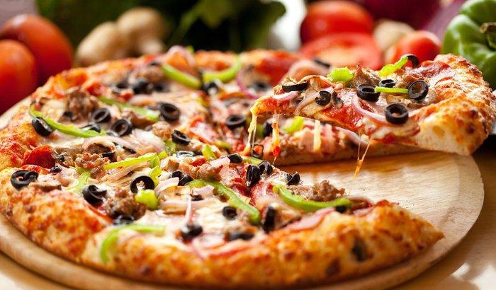 Investimento Pizza Caseira