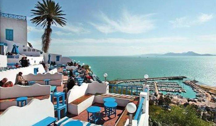 Projeto Tunísia 2016