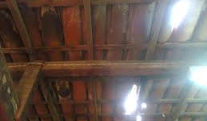 Consertar Telhado