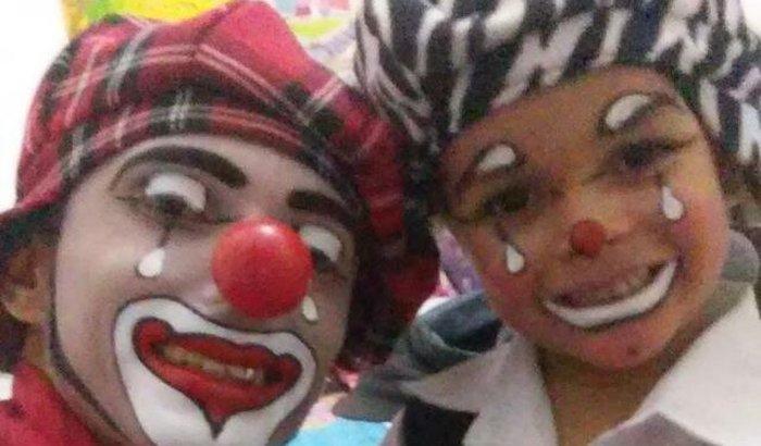Multi Arte Escola de Circo do Charmozinho