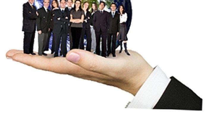 Arrecadação para criação de uma consultoria de RH