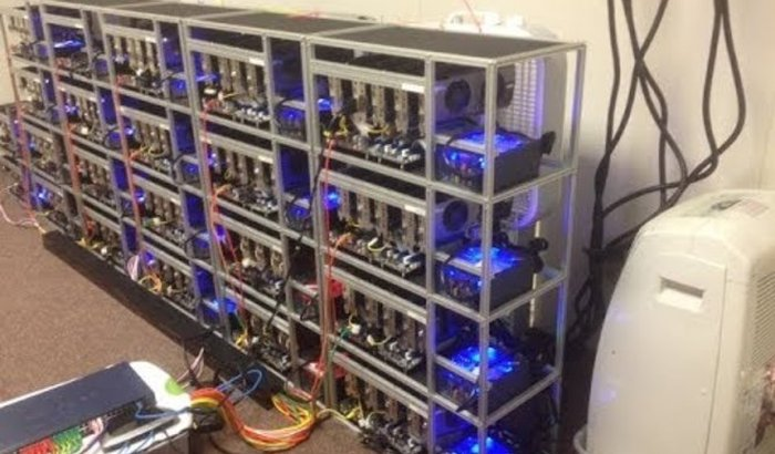 project BTCX1 - Bitcoin