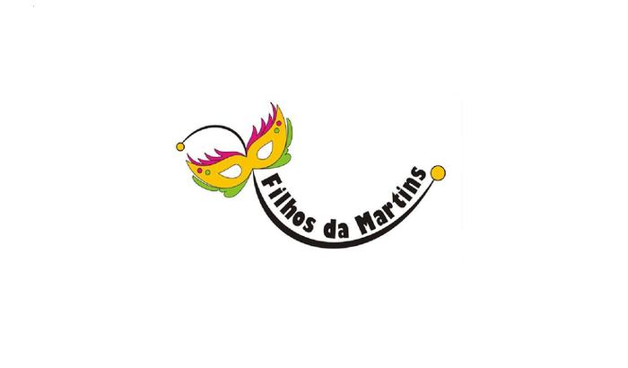 BLOCO FILHOS DA MARTINS