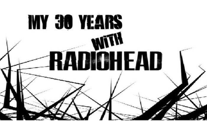30 Anos com Thom Yorke - Nos Alive