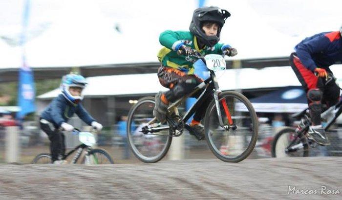 Pedro Rail rumo ao Panamericano e Mundial de BMX