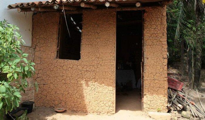 restaurar a casa dos pretos velhos