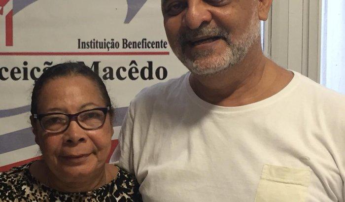 Instituição Conceição Macedo - IBCM