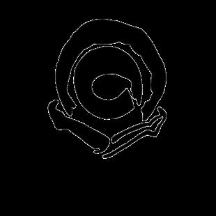 Cover logo corpo molde png preto  1