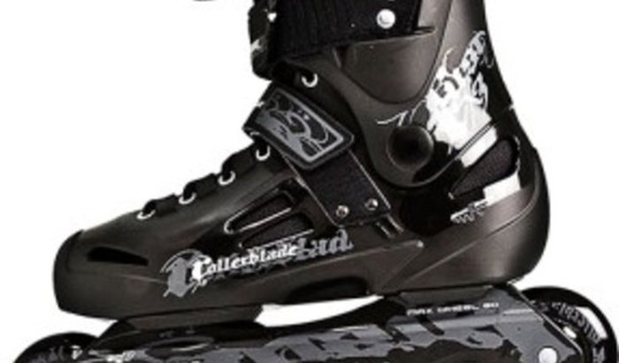 Um patins