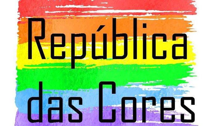 República Das Cores Acolhimento LGBTI Cascavel
