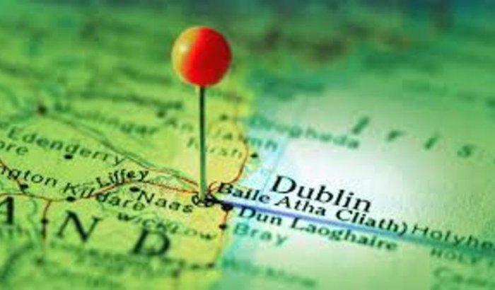 Estudos na Europa - Irlanda