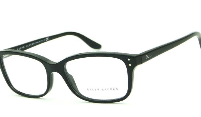 Compras de óculos de grau