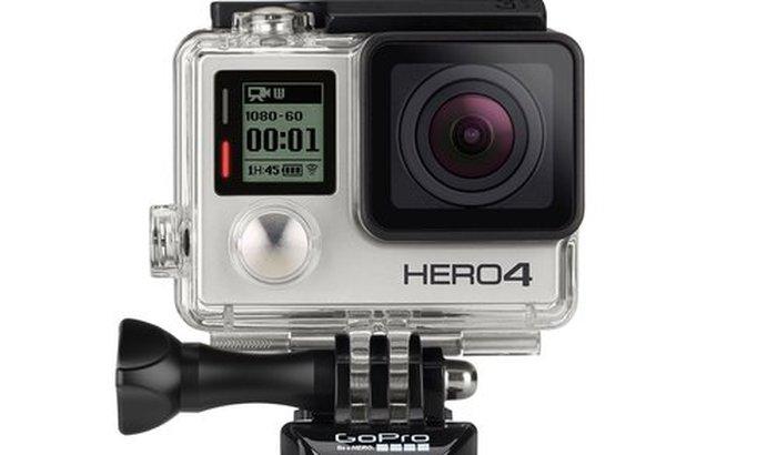 Camera Profissional Para Gravação De Melhores Conteudos.