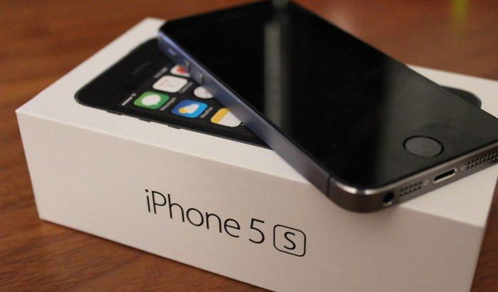 Iphone 5 S Roubado