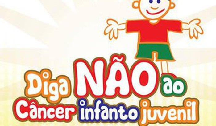 Câncer Infantil Galpão Associação Casa do Adalto