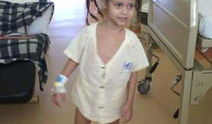 Raiani tem cancêr neurobrastoma metastatico  precisa de ajuda