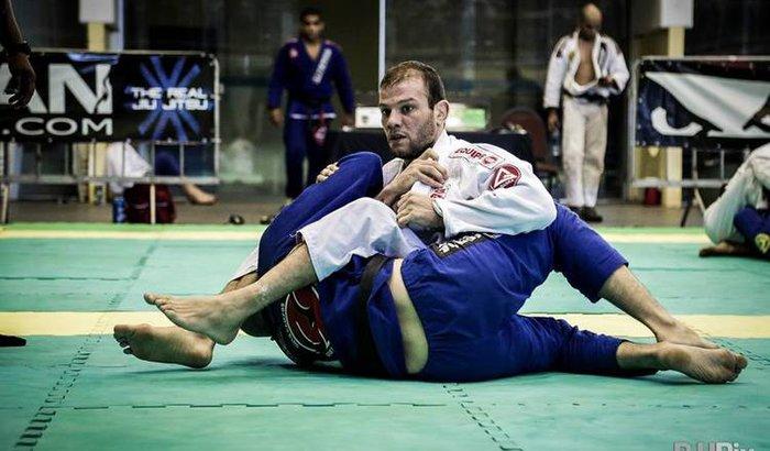 World Jiu-Jitsu IBJJF Championship 2016