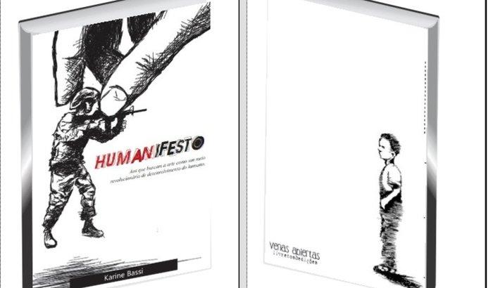 Lançamento do Livro - Humanifesto