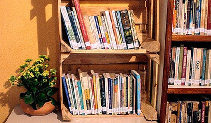 Biblioteca Comunitária Semear