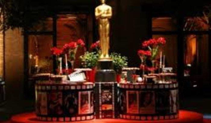 Noite do Oscar com a Aline Feula