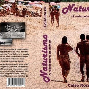 Cover hist ria do naturismo