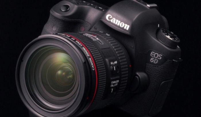 Me ajude a comprar um equipamento fotográfico