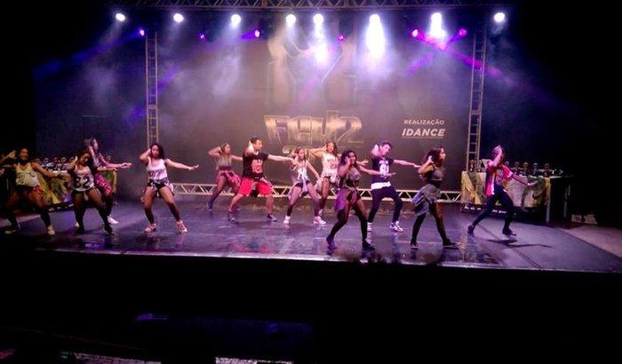 espaço de dança AMA
