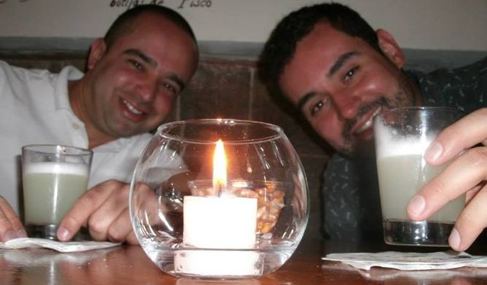 Casório Cesar e Tiago