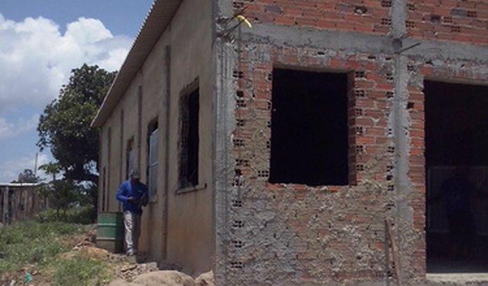 Projeto Quibaca