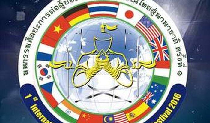 campeonato mundial de muay thai Tailândia