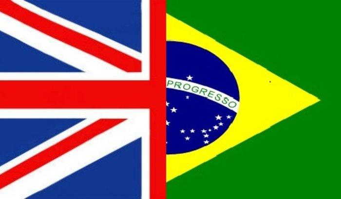 Back to Brasil
