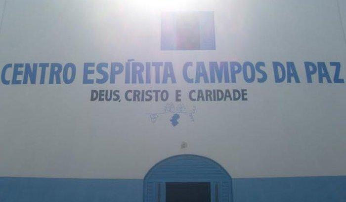 Ajuda na Reforma do Campos da Paz!