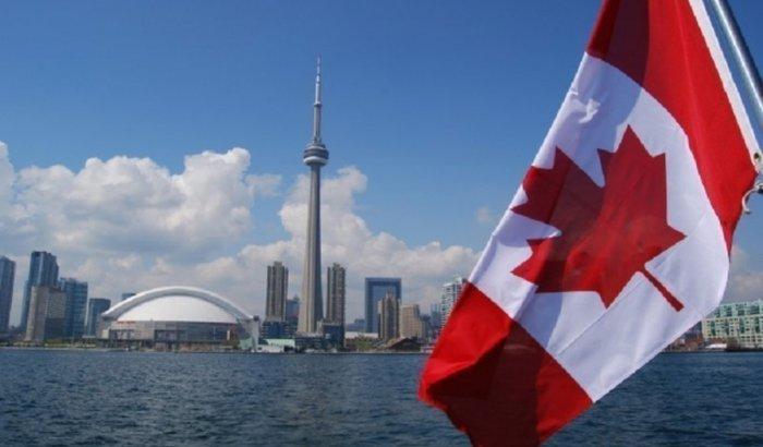 Intercämbio Canadá