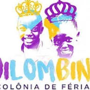 Cover quilombinho