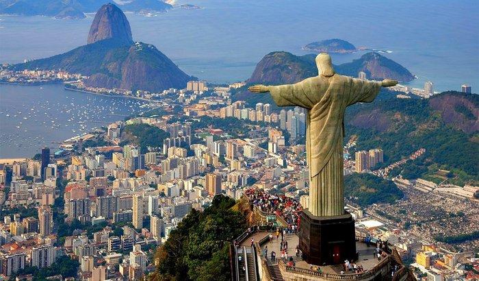 Ajude a realizar o sonho da minha mãe - Rio de Janeiro