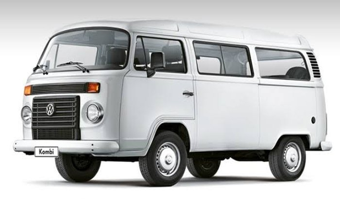 Compra de Kombi ou Van para transportar animais da ABPA/ BA