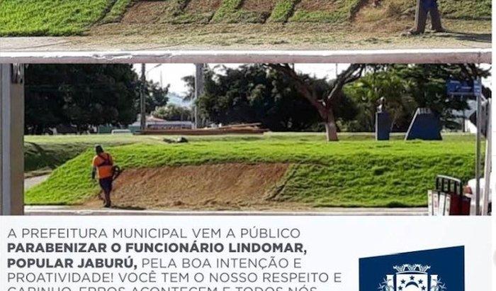 "Natal ""FeliS"" do Lindomar (jaburú)"