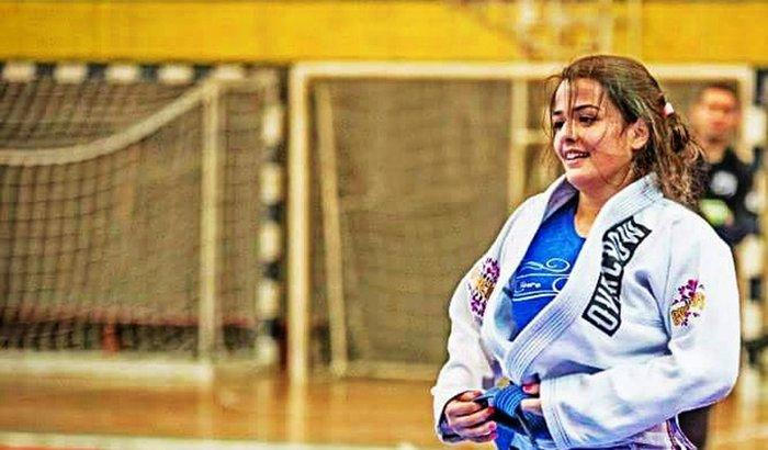 Me ajude a lutar o Mundial Ibjff de Jiu Jitsu