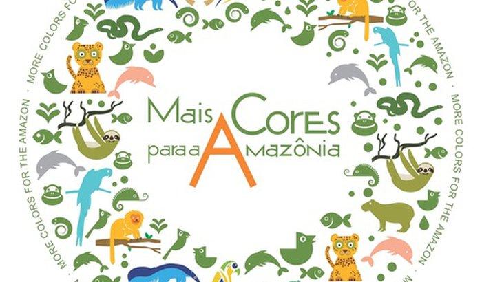 Mais Cores para a Amazônia