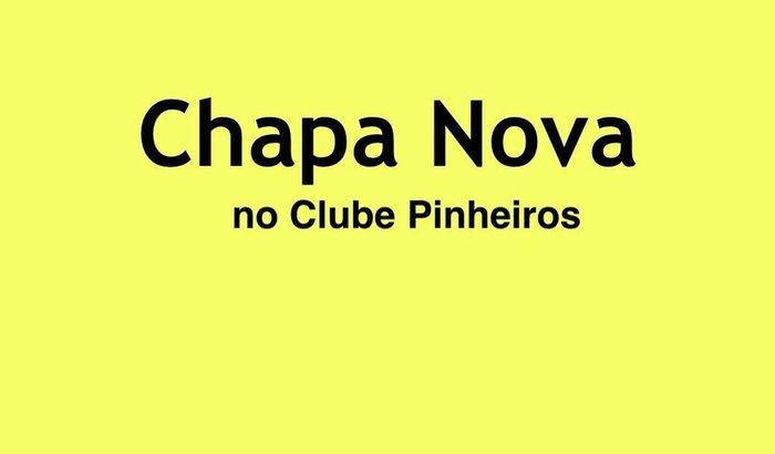 Chapa Nova