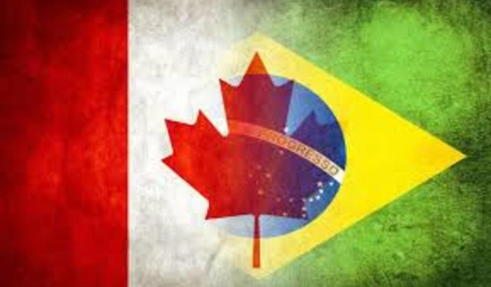SONHO : Intercambio Canada *__*
